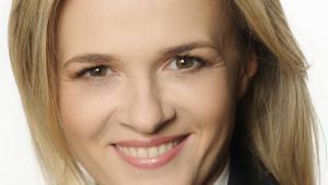 Katarzyna Dulewicz partner CMS Cameron McKenna