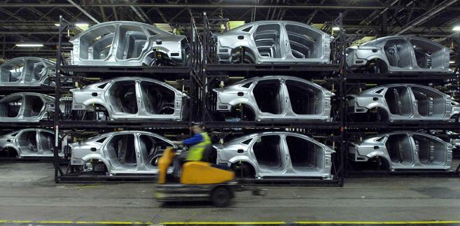 Polska przyciąga sektor motoryzacyjny