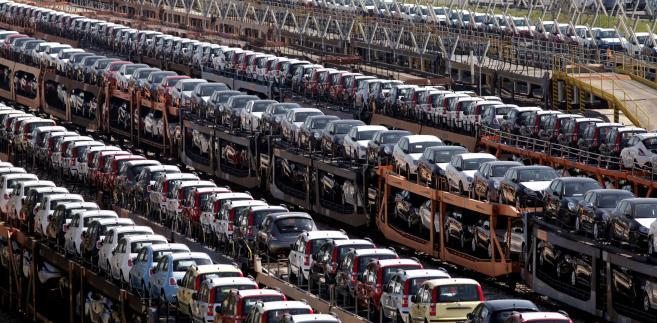 Liderem produkcji w Polsce pozostaje Fiat Auto Poland. Udział tego producenta w rynku wynosi obecnie 52,02 proc.