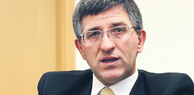 Zbigniew Derdziuk, prezes ZUS