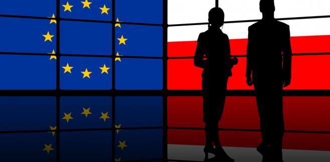 To już jest trzecia perspektywa finansowa od wejścia Polski do UE