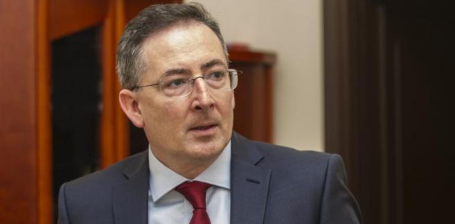 Szef MSW Bartłomiej Sienkiewicz chce, by ABW zajmowała się m.in. bezpieczeństwem energetycznym
