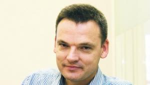 Krzysztof Jedlak kierownik działu Gazeta Prawna