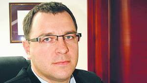dr Rafał Dowgier, adiunkt w Katedrze Prawa Podatkowego, Uniwersytet w Białymstoku