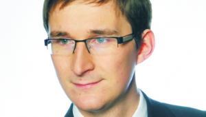 Paweł Zouner, aplikant adwokacki, departament proces i arbitraż, Chałas i Wspólnicy Kancelaria Prawna