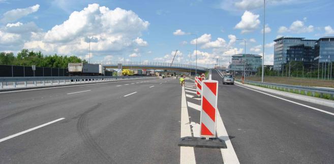 W Krakowie oddział GDDKiA ogłosił w piątek przetarg na projekt i budowę ekspresówki S7 od granicy z województwem świętokrzyskim do stolicy Małopolski