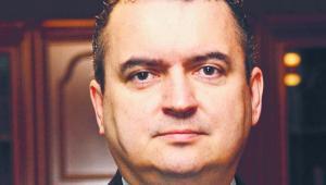 Tomasz Janik, prezes Krajowej Rady Notarialnej