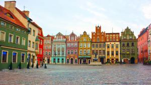 """""""Zmieniliśmy w Poznaniu nie tylko sposób realizacji, ale i podejście do miejskich inwestycji. Duże inwestycje są niezmiernie ważne dla rozwoju miasta, ale to małe i lokalne - realnie poprawiają jakość życia ludzi. To właśnie ich oczekują mieszkańcy – powiedział prezydent."""