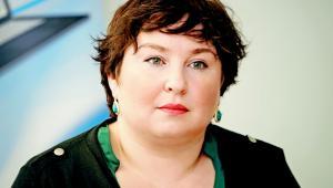Małgorzata Rusewicz, prezes Izby Gospodarczej Towarzystw Emerytalnych