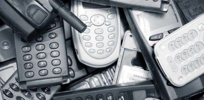 ceny telefonów używanych