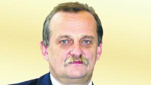 Jerzy Jankowski, prezes Zarządu Związku Rewizyjnego Spółdzielni Mieszkaniowych RP