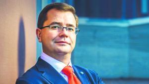 Michał Czeredys – prezes zarządu Arcus, spółki notowanej na GPW