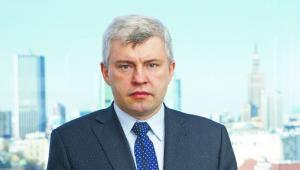 Andrzej Paczuski doradca podatkowy, partner w Kancelarii Paczuski & Taudul