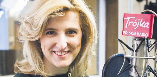Grażyna Piotrowska-Oliwa, członek rady nadzorczej Mediatelu
