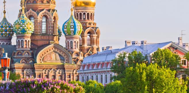 Sank Petersburg
