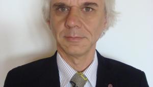 Maciej Strączyński, prezes SSP Iustitia