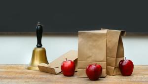 W kwestii żywienia dzieci niezbędna jest współpraca szkoły z rodzicami.