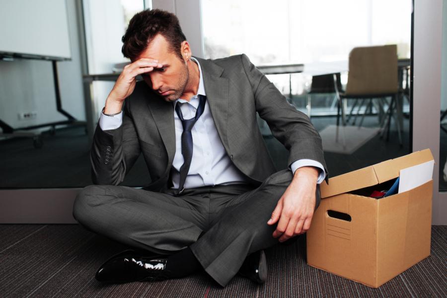 bezrobotny, praca