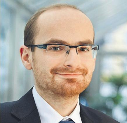 Wojciech Iwański, dr n. raw., adwokat w kancelarii Sołtysiński Kawecki & Szlęzak.