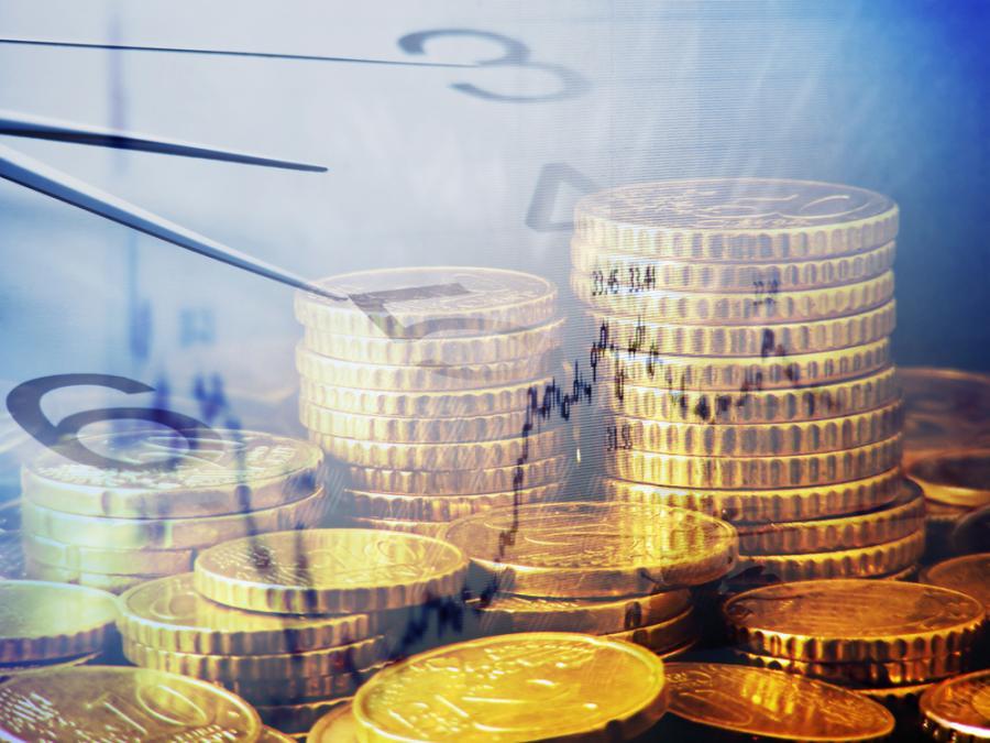 konto, czas, pieniądze