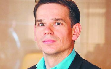 André Gerstner, prezes Inter Groclin Auto