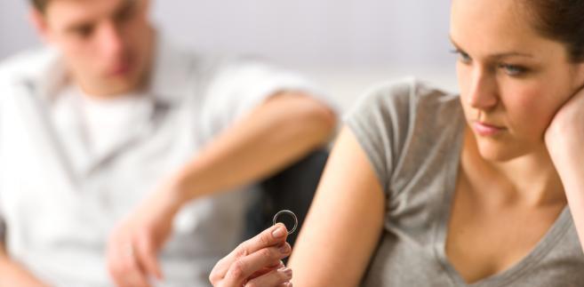 Polska jest na tej liście na 21. miejscu – na 1000 zawieranych małżeństw przypadło 356 rozwodów.