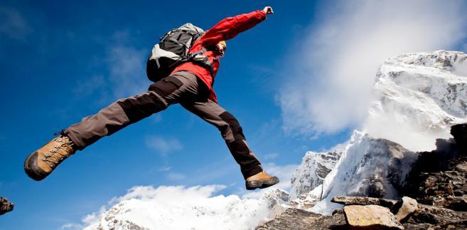 wycieczka górska-góry-wspinaczka