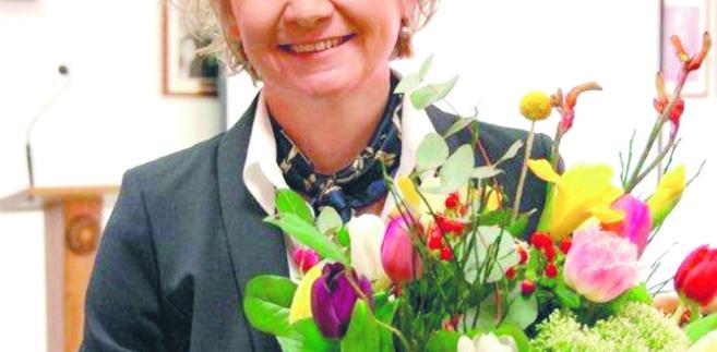 Agnieszka Olesińska