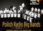 """""""Polish Radio Jazz Archives vol. 16"""" - Jazz według Czernego"""