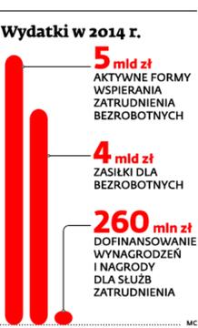 Wydatki w 2014 r.
