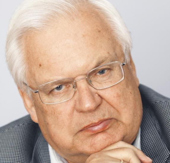 Prof. Jan Błeszyński, radca prawny, wykładowca UW, partner w kancelarii Błeszyński i Partnerzy Radcowie Prawni