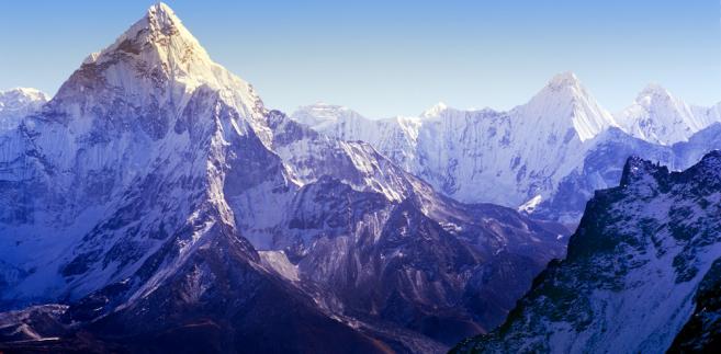 Himalaje, góry