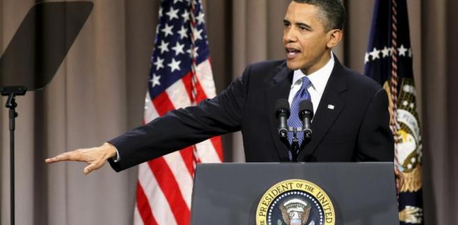 """Przed szczytem media amerykańskie zapowiadały, że Obama ponowi naciski na """"bardziej energiczne posunięcia"""" w Unii na rzecz wyjścia z kryzysu w strefie euro."""