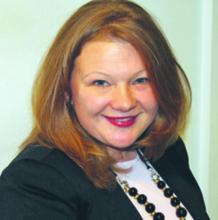 Dr Marlena Sakowska-Baryła radca prawny w Urzędzie Miasta Łodzi
