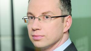 Roman Namysłowski partner w Crido Taxand sp. z o.o.