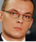 Bartosz Głowacki doradca podatkowy, menedżer w MDDP
