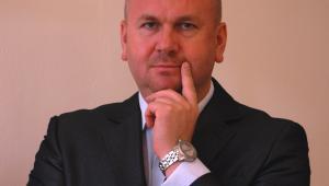 Paweł Wojtunik, szef Centralnego Biura Antykorupcyjnego