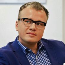 Łukasz Adamczyk doradca podatkowy w Kancelarii Prof. Marek Wierzbowski i Partnerzy