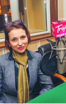 Izabela Kozakiewicz, dyrektor regionalna w X-Trade Brokers