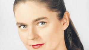 Ewa Szadkowska, redaktor prowadząca tygodnik Prawnik DGP i serwis Prawnik.pl