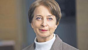 Prof. Elżbieta Traple, wykładowca Uniwersytetu Jagiellońskiego i partner w kancelarii Traple Konarski Podrecki i Wspólnicy