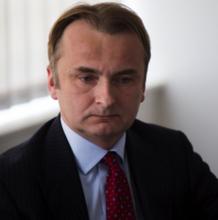 Artur Nowak radca prawny, partner w Domański Zakrzewski Palinka