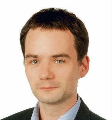 Grzegorz Rogalewicz, radca prawny w kancelarii prawnej Karta Przetargowa
