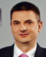 Łukasz Kuczkowski radca prawny z kancelarii Raczkowski Paruch, kieruje jej poznańskim oddziałem