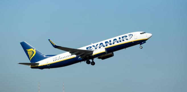 Ryanair odwołuje loty: Za co i jakie dostaniesz odszkodowanie
