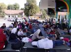 Trzaskowski: Solidarność nie powstrzyma fali uchodźców