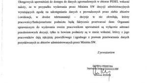 Pismo z MSW 2013 12 27b