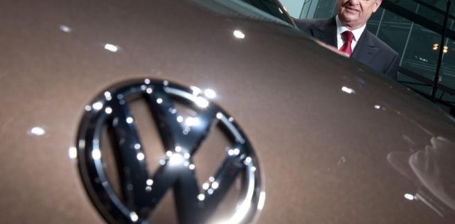 Volkswagen afera spalinowa