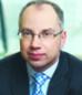 Roman Namysłowski, partner i doradca podatkowy w Crido Taxand