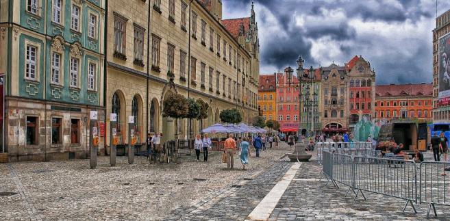 Wrocław. Fot. Pixabay